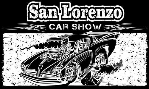 San Lorenzo Car show