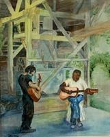 Eden Music & Arts - Castro Valley