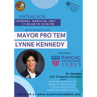 BCN - Interview with Mayor Pro Tem -Lynne Kennedy