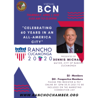 BCN - Celebrating 60 years in an All-America City