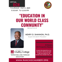 Virtual BCN-Education in our world class community
