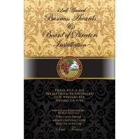 42nd Annual Business Awards & Installation Dinner