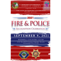 Fire and Police Recognition Celebration