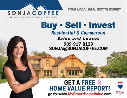 I'm here to assist with all your real estate needs, both residential and commercial. Buying ~ Selling~ Investing