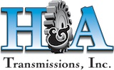 H & A Transmissions Inc.-Gearspeed