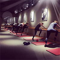 Each Pure Barre class is different. We are constantly changing things up to keep your muscles guessing and getting stronger.