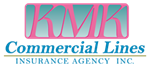 KMK Commercial Lines Insurance Agency, Inc dba Kendra's Insurance Agency