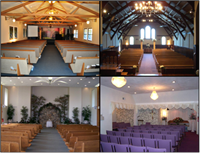 Available Chapels
