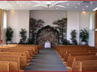 Etriwanda Chapel