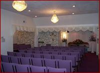 Pomona Chapel