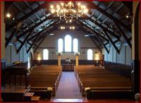 Upland Chapel