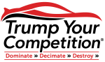 Trump Your Competition®