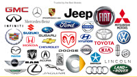 Trump Your Competition® Trusted by the Best Brands