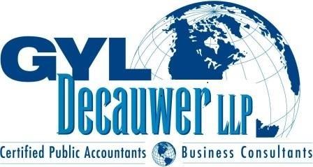 GYL Decauwer LLP