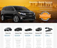 Ride n' Relax - Private Transportation & Shuttle Services