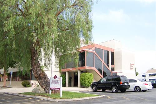 Upland Executive Office Building, 517 N. Mountain Ave, Upland CA 91786