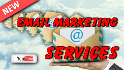 Let Us Run Your Next Email Marketing Campaign