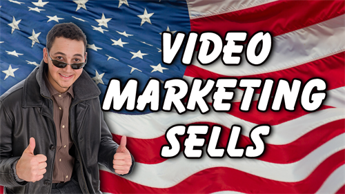 Video Marketing Really Does Sell
