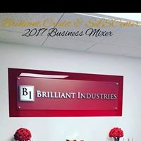 Brilliant Industries Inc