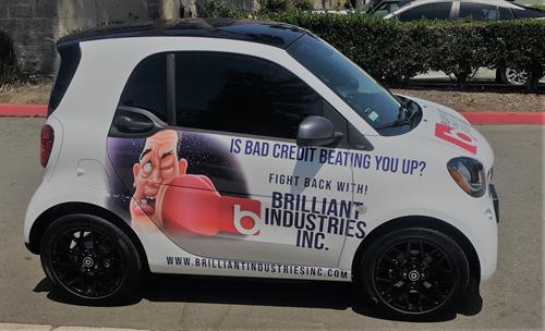 Brilliant Industries Mobile