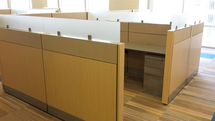 Cubicle and Office, Inc