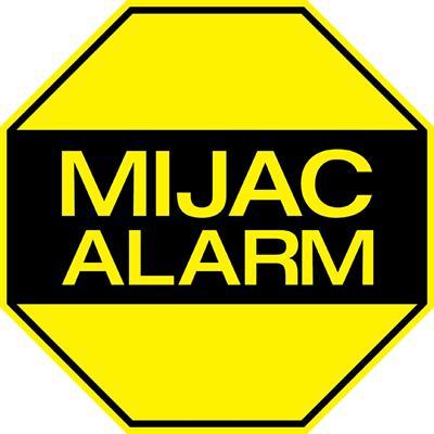 Mijac Alarm Company