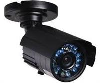Mijac Alarm camera experts