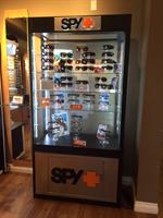 Spy Glasses Case