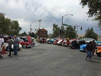 Route 66 Inland Empire Association Car Show @ the Sycamore Inn
