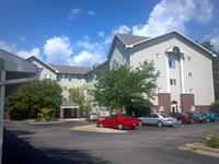City Walk Apartments for Seniors in Wausau