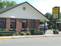 Abby Cafe