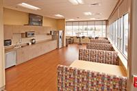 Medford Student Lounge