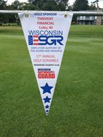 Wisconsin Employer Support of the Guard and Reserve Golf Outing Partner, 2103