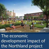 The economic development impact of the Northland project