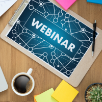 Webinar: What's happening and what might happen in commercial real estate