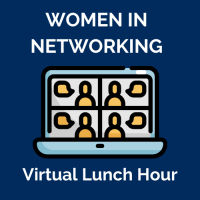 Virtual Women in Networking Lunch