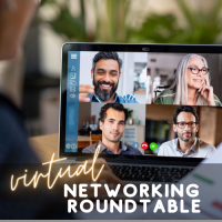 Residential Real Estate Virtual Networking