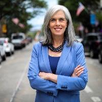 A Conversation with Congresswoman Katherine Clark