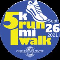 Charles River Center 11th Annual 5K Run/1 Mile Walk