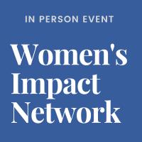 Women's Impact Network Summer Social