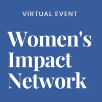 Virtual Women's Impact Network Lunch