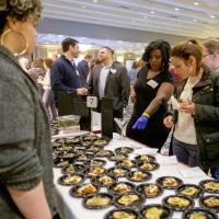 SOLD OUT: Spring Seasonings: A Taste of our Towns