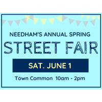 Needham's Spring Street Fair