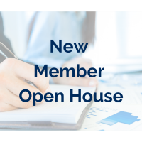 New Member Open House