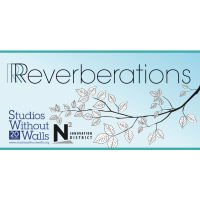 Reverberations Greenway Art Exhibition Grand Opening