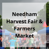 Needham Harvest Fair
