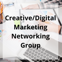 Creative/Digital Marketing Networking Group