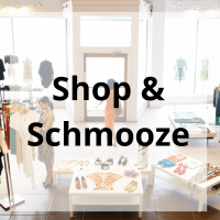 Shop & Schmooze at Michelson's Shoes