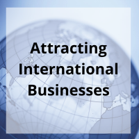 Attracting international businesses to Boston's inner western suburbs