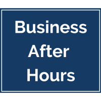 Business After Hours at Adelaide
